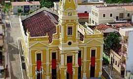 Guarabira - Catedral de Nossa Senhora da Luz. Foto: Clilson Júnior