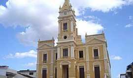 Guarabira - Guarabira-PB-Catedral de N.Sra.da Luz-Foto:Vicente A. Queiroz