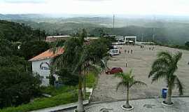 Guarabira - Guarabira-PB-Entrada do Memorial de Frei Damião-FotoAdemir Santos