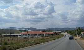 Guarabira - Guarabira-PB-Entrando na cidade-Foto:Célio Henrique