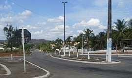 Guarabira - Guarabira-PB-Trevo de acesso-Foto:C�lio Henrique