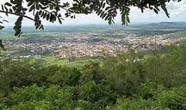 Guarabira - Guarabira-PB-Vista da cidade-Foto:cesário