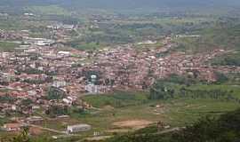 Guarabira - Guarabira-PB-Vista parcial da cidade-Foto:Daniela G. Gumiero
