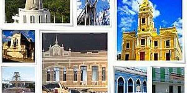 Imagens da cidade de Guarabira - pB