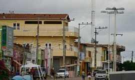 Canudos - Imagens da cidade de Canudos - BA