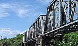 Guarita - Ponte de Ferro-Foto:cezar neri