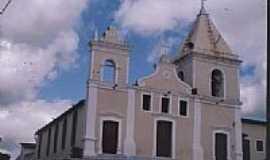 Gurinhém - Igreja Matriz N.S.da Conceição-Foto:bmgurinhem