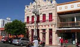 Itabaiana - Itabaiana-PB-Prédio histórico no centro-Foto:Forista IvoJP