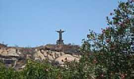 Itaporanga - Serra do Cristo, por Renan Mesquita