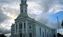 Itaporanga - Igreja Matriz N.S.da Conceição-Foto:lodecaldas
