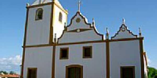 Igreja do Rosário-Foto:Alex Figueiredo