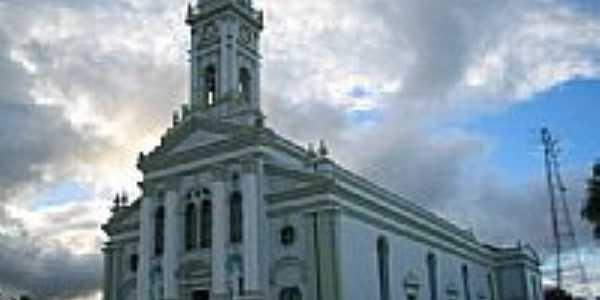 Igreja Matriz N.S.da Conceição-Foto:lodecaldas