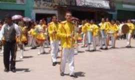 Itapororoca - desfile civico de itapororoca, Por felipe gomews