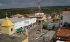 Itapororoca - uma cidade boa , Por robson Dantas