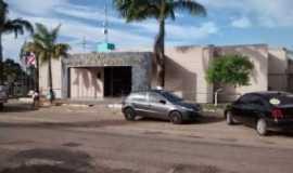 Jacaraú - Fórum, Por Jose Marques de Oliveira