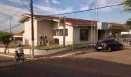 Jacaraú - Banco do Brasil, Por Jose Marques de Oliveira