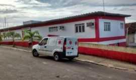 Jacaraú - Posto de Saúde, Por Jose Marques de Oliveira