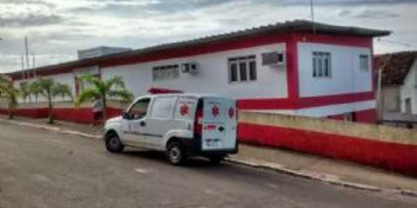 Posto de Saúde, Por Jose Marques de Oliveira
