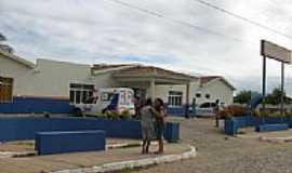 Jericó - Hospital e Maternidade-Foto:junior lima calado