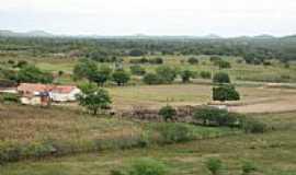 Jericó - Imagem rural-Foto:JOCERLANDIO
