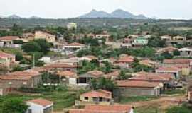 Jericó - Vista da cidade-Foto:JOCERLANDIO