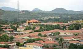 Jericó - Vista panorâmica-Foto:JOCERLANDIO