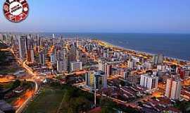 João Pessoa - Imagens da cidade de João Pessoa - PB