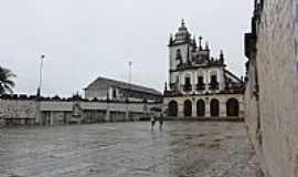 João Pessoa - Igreja de São Francisco[Patrimônio Histórico Nacional] em João Pessoa-PB-Foto:Paulo Yuji Takarada