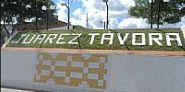 Juarez Távora-PB-Entrada da cidade-Foto:ascorpa-corredor.blogspot.com
