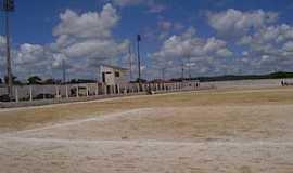 Juazeirinho - Juazeirinho-PB-Estádio O Marinheirão-Foto:jose falcao