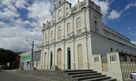 Juazeirinho - Juazeirinho-PB-Matriz de São José-Foto:jose falcao