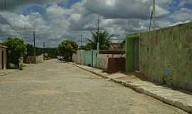Juazeirinho - Juazeirinho-PB-Rua Bela Vista-Foto:jose falcao