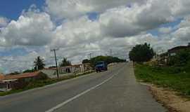Juazeirinho - Juazeirinho-PB-Saída para Patos-Foto:jose falcao