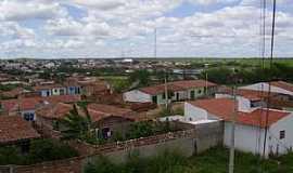 Juazeirinho - Juazeirinho-PB-Vista do Bairro Alto dos Medeiros-Foto:jose falcao