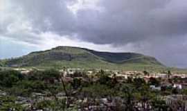 Junco do Serid� - Serra da Brenaa-Foto:Paulo-cezar
