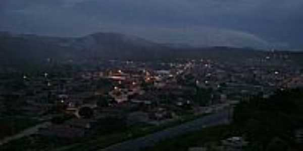 Vista noturna-Foto:Paulo-cesar