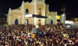Juripiranga - Festa de São Sebastião em Juripiranga Pb, Por Andre lima