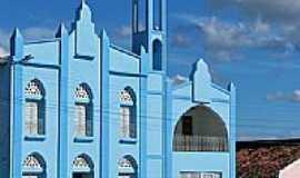 Juripiranga - Igreja-Foto:Mr Pedroso