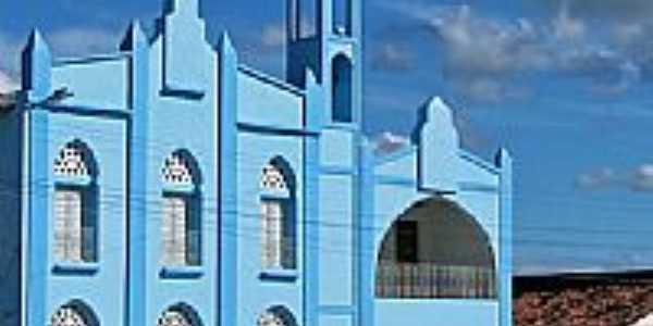 Igreja-Foto:Mr Pedroso
