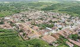 Juru - Juru-PB-Vista a�rea da cidade-Foto:www.juru.pb.gov.br