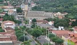 Juru - Juru-PB-Vista parcial-Foto:www.juruemdestaque.com