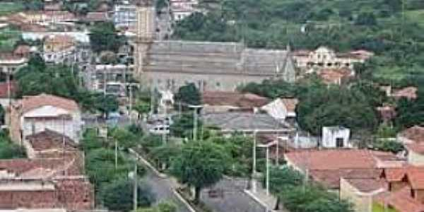 Juru-PB-Vista parcial-Foto:www.juruemdestaque.com