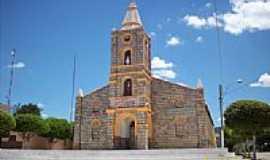 Lagoa - Igreja Matriz de São José-Foto:Edmilson de Oliveira