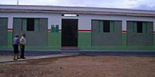 Escola Municipal-Foto:mirdenyo
