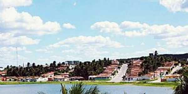 Lagoa de Dentro - PB Foto Fabiano Pedro