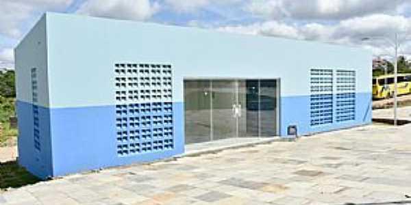 Imagens da cidade de Lagoa Seca - PB
