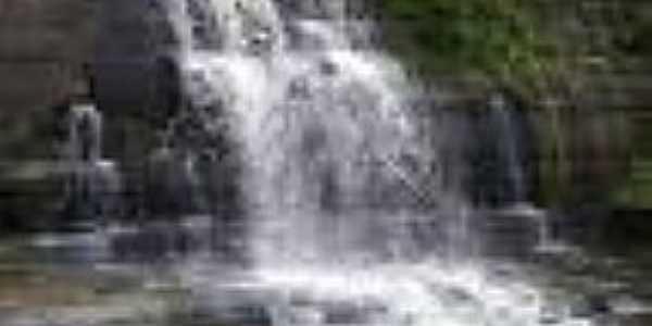 Lagoa Seca-PB-Cachoeira do Pinga-Foto:jonatasarquivos.blogspot.com