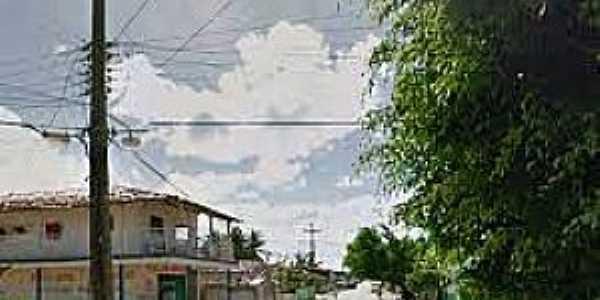 Imagens do Distrito de Lerolândia no Município de Santa Rita-PB