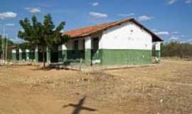 Livramento - Escola no Sítio Carneiro em Livramento-PB-Foto:marquinho33