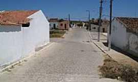 Livramento - Rua de Livramento-PB-Foto:marquinho33